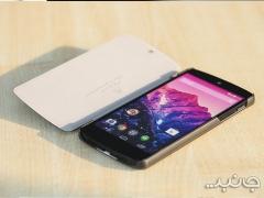 کیف چرمی راک LG Google Nexus 5