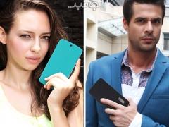 کیف های LG Google Nexus 5 مارک rock
