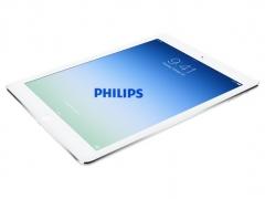 محافظ صفحه نمایش Apple ipad Air مارک فیلیپس Philips
