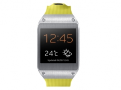 فروش ویژه ساعت هوشمند سامسونگ Galaxy Gear Smartwatch