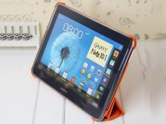 کیف چرمی جدید Samsung Galaxy Note 10.1 N8000