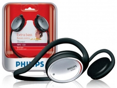 قیمت هدفون Philips Headphone SHS390