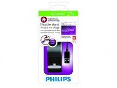 فروش پایه میکرو USB فیلیپس Philips Sync