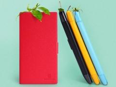 خرید کیف چرمی Nokia Lumia 1520