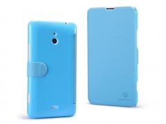 خرید کیف چرمی Nokia Lumia 1320 مارک Nillkin