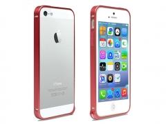 بامپر آلومینیومی Apple iphone 5/5S