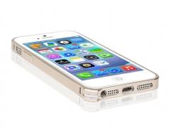 خرید بامپر آلومینیومی Apple iphone 5/5S