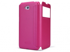 کیف چرمی LG G Pro Lite Dual Sim
