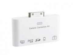 کامل ترین کانکتور آیپد iPad Connection Kit