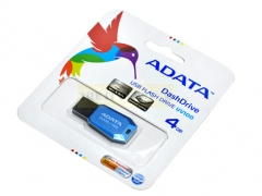 قیمت فلش مموری ای دیتا Adata UV100 4GB