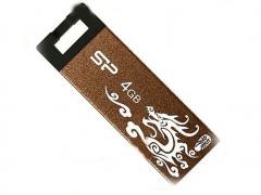 خرید فلش مموری سیلیکون پاور Silicon Power Touch 836 4GB
