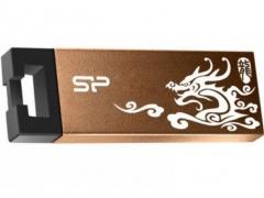 خرید اینترنتی فلش مموری سیلیکون پاور Silicon Power Touch 836 4GB
