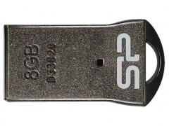 قیمت فلش مموری سیلیکون پاور Silicon Power Touch T01 8GB
