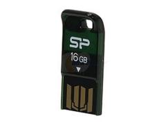 خرید اینترنتی فلش مموری سیلیکون پاور Silicon Power Touch T02 16GB