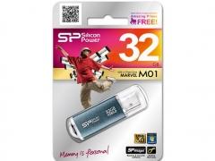 قیمت فلش مموری سیلیکون پاور Silicon Power Marvel M01 32GB