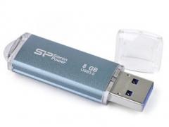 خرید اینترنتی فلش مموری سیلیکون پاور Silicon Power Marvel M01 8GB