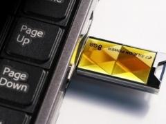 خرید اینترنتی فلش مموری سیلیکون پاور Silicon Power Touch 850 8GB