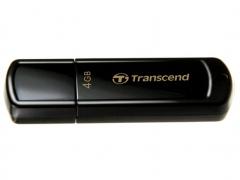 خرید اینترنتی فلش مموری ترنسند Transcend JetFlash JF350-4GB