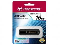 قیمت فلش مموری ترنسند Transcend JetFlash JF350-16GB