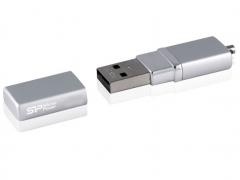 خرید اینترنتی فلش مموری سیلیکون پاور Silicon Power Luxmini 710 4GB