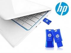 خرید اینترنتی فلش مموری اچ پی  hp v260b 4GB
