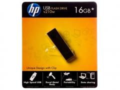 قیمت فلش مموری اچ پی HP V210W 16GB