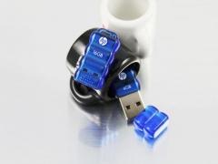 خرید اینترنتی فلش مموری اچ پی HP V112B 16GB