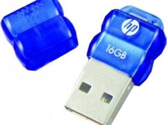 فروشگاه اینترنتی فلش مموری اچ پی HP V112B 16GB