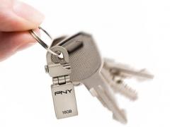 خرید آنلاین فلش مموری پی ان وای PNY Mini Hook 16GB