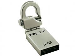 خرید فلش مموری پی ان وای PNY Mini Hook 16GB