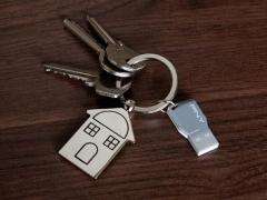 فروشگاه اینترنتی فلش مموری پی ان وای  PNY key attache 32GB