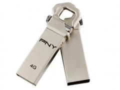 خرید فلش مموری پی ان وای PNY Hook 4GB