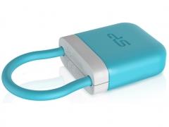 خرید فلش مموری سیلیکون پاور Silicon power UNIQUE510 8GB