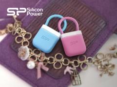 خرید اینترنتی فلش مموری سیلیکون پاور Silicon power UNIQUE510 8GB