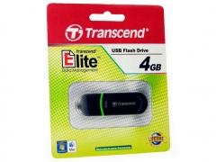 قیمت فلش مموری ترنسند Transcend JetFlash 300 4GB