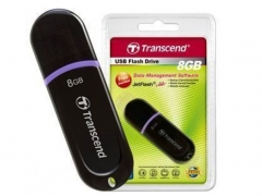 قیمت فلش مموری ترنسند Transcend JetFlash300 8GB