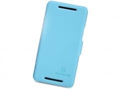 خرید پستی کیف چرمی مدل01 HTC ONE / M7 مارک Nillkin