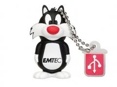 خرید اینترنتی فلش مموری Emtec Sylvester 8GB