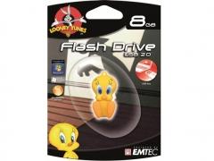 قیمت فلش مموری Emtec Tweety 8GB