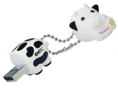خرید فلش مموری Emtec Cow M-318 8GB