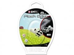 قیمت فلش مموری Emtec Cow M-318 8GB