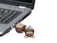 خرید اینترنتی فلش مموری Emtec Monkey M-322 8GB