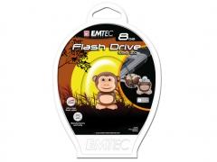 قیمت فلش مموری Emtec Monkey M-322 8GB