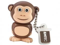 خرید فلش مموری Emtec Monkey M-322 8GB
