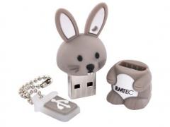 خرید فلش مموری Emtec Bunny M-321 8GB