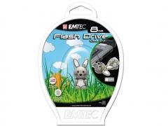 قیمت فلش مموری Emtec Bunny M-321 8GB