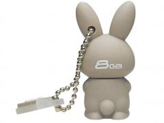 خرید پستی فلش مموری Emtec Bunny M-321 8GB