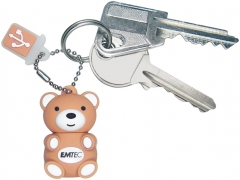 خرید فلش مموری  Emtec Teddy M-311 8GB
