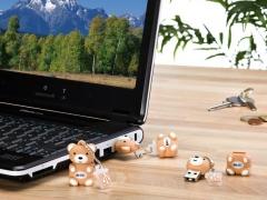خرید اینترنتی فلش مموری  Emtec Teddy M-311 8GB