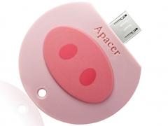 خرید اینترنتی فلش مموری Apacer Otg 171 32GB